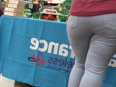 Grocery PAWG Shopper