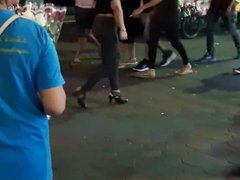 The Best Walking Street Pattaya Thailand Compilation Part 7