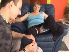 81.#granny #grandma. To get the full video contact me.