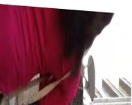 Indian Girl's Arse - 41 (Part 1)