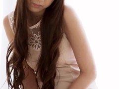 Anri Hoshizaki shows off amazing - More at 69avs.com