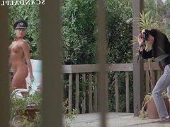 Candie Evans Nude Pussy Scene On ScandalPlanet.Com