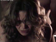 Leeanna Walsman Nude Scene from 'Dawn' On ScandalPlanet.Com