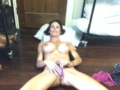 amateur fit milf
