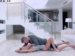 Victoria Carmen Blowjob from 'Holiday' On ScandalPlanet.Com