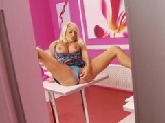 michelle thorne let me be your girlfriend - Scene 3