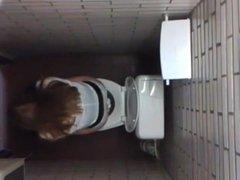 Helena Knappe WC spy