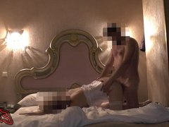 Wife and lover! Video!