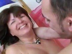 milf with nice tits