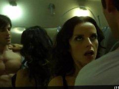 Celeb Babes Ana Alexander & Kate Orsininude Nude And Hot Sex