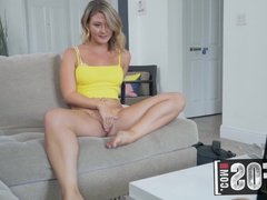 I Know That Girl - Addison Lee - No Wanking - MOFOS