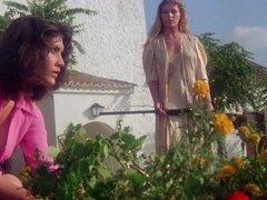 Patricia Granada, Lidia Zuazo Nude in The Coming of Sin