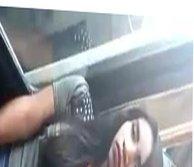 Linda Nenita En El Metro