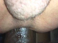 Anal Mr.Hankeys Nick Capra XXL soft Huge Dildo Gaping Ass Ho