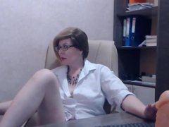 mature in office 2