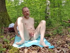 PP-PP IS FULLY EXPOSED. HD AMATEUR VIDEO