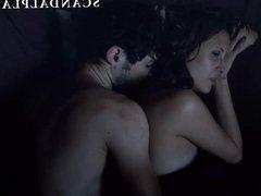 Antonella Costa Topless Scene On ScandalPlanet.Com