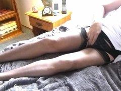 Garters and Dildos
