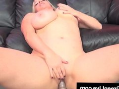 Curvy Cock Hungry Maggie Green Gets Fucked By Big Black Cock