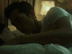 Korean Movie Obsessed 인간중독 人间中毒 (2014) Sex Scene