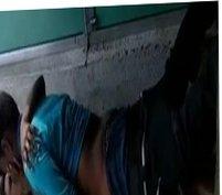 Bangladeshi Village girls outdoor sex with bf