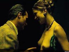 Amy Adams, Amy Ferguson & Katie Boland nude & erotic scenes