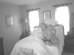 Hidden Camera Wife Masturbating