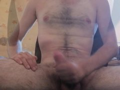 Gergely Molnar - After arriving home masturbation's started