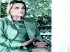 INTERViEW with Constance Money & Gloria Leonard - MKX