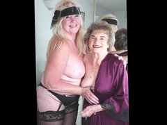 OmaGeiL Showoff of best Mature Pictures Online
