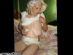 ILoveGrannY Presents Amateur Granny Nude Pictures
