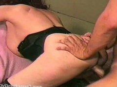 Big Tit Vintage Latina MILF