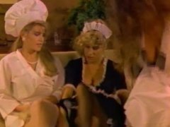 Scandal In The Mansion (1984) - Part 03 - Vintage Classic