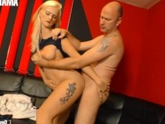 AmateurEuro - Kinky German Teen Tricked Into SEX By Her Uncle