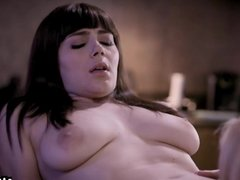 Brandi Love  Pussy Licking with Sara Luv and Valentina Nappi