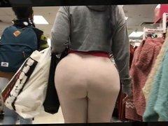 She Got An Ass On Her
