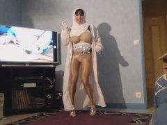 pute arabe a grosses mamelles