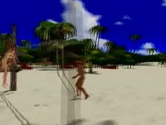 Lets Play Dead or Alive Extreme 1 - 11 von 20