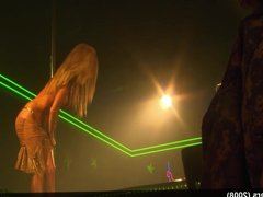 Jenna Jameson and Other Stripping In Zombie Strippers