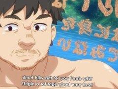 ishuzoku reviewers ep03 (ENG SUB)