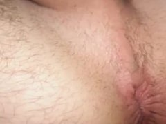 Old man empties his balls into an 18 year old's tight hole